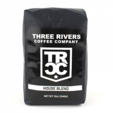 TRCC HOUSE BLEND COFFEE