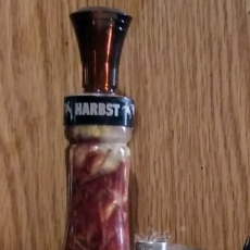 Harbst Signature Duck Call