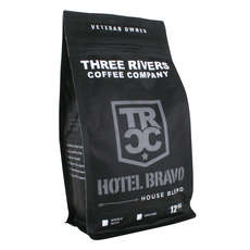 Hotel Bravo Coffee Roast