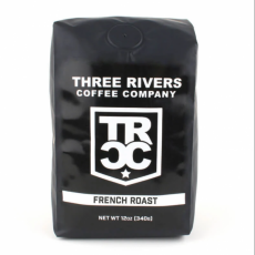 TRCC FRENCH COFFEE ROAST