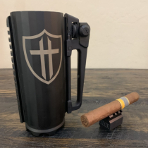 Metalman Worx Cigar Rest